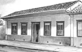 Casa Carlos Gomes