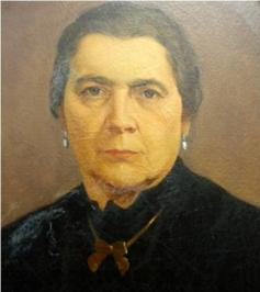 Anna Henriqueta Albuquerque Pinheiro